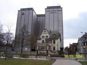 Vorausgegangene Untersuchung auf Altlasten bei Mälzerei Weissheimer in Andernach