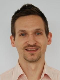 C. Rump, Ansprechpartner Messtechnik